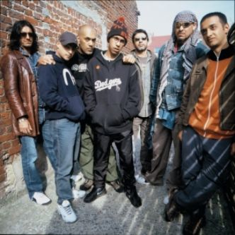 Asian Dub Foundation essaime !