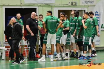 BASKET-BALL : L'ESCLAMS dévoile son effectif