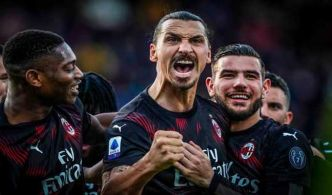 Lazio vs AC Milan en direct et live streaming: comment regarder le match ?