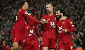 Liverpool – Aston Villa  en direct et live streaming: comment regarder le match ?