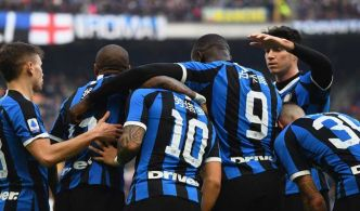 Inter Milan vs Bologne en direct et live streaming: comment regarder le match ?