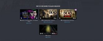 Bon Plan : Humble Summer Adventure Games Bundle