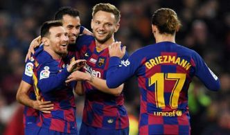 FC Barcelone vs Espanyol en direct et live streaming: comment regarder le match ?