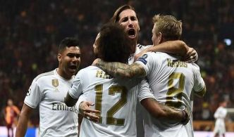 Real Madrid vs Deportivo Alavés en direct et live streaming: comment regarder le match ?
