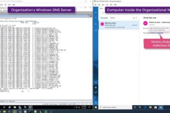 SIGRed : La faille DNS mutable en ver met en danger les serveurs Windows