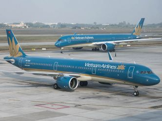 Vietnam Airlines a besoin d'aide, Bamboo Airways d'E-Jets