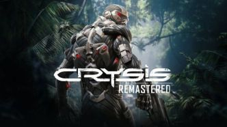 Crysis Remastered : 30 minutes de gameplay... sur Switch !