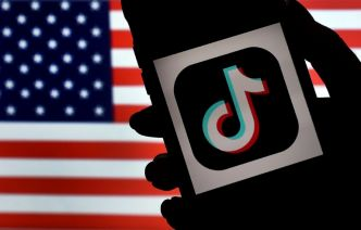 "Trump contre TikTok: la Chine fustige une ""intimidation"""