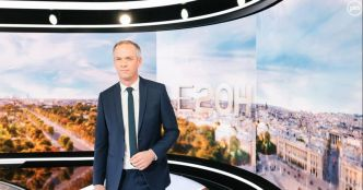 "Audiences access 20h : Julien Arnaud distance Julian Bugier, ""Le 19.45"" affaibli par son lead-in"