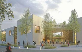 Groupe scolaire - BPA Architecture