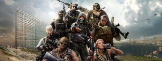 Call of Duty 2020 débute son teasing dans Warzone