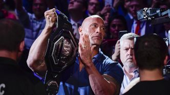 "Dwayne Johnson : pourquoi ""The Rock"" est plus solide que jamais à Hollywood"