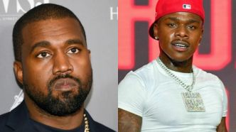 DaBaby : il compte voter pour Kanye West
