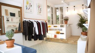 Mode : Noyoco, la marque « retail native »
