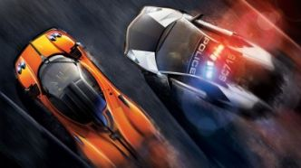 Need For Speed: Hot Pursuit Remastered apparaît sur Amazon avec une date de sortie