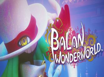 Balan Wonderworld, date et trailer…
