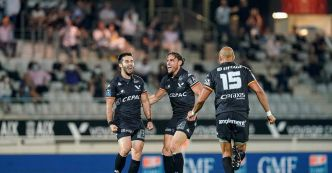 Provence Rugby garde la tête froide