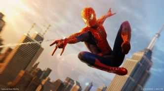 Marvel's Spider-Man : sera-t-il possible d'importer sa sauvegarde PS4 sur PS5 ?