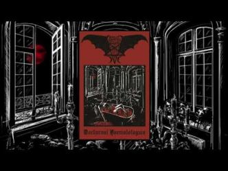 "Ritual Suicide (black metal) a mis en ligne ""Tenets of the Final Nights"", extrait de Nocturnal..."