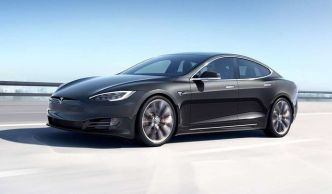 "La nouvelle Tesla Model S ""Plaid"" disponible en France : 840 km d'autonomie et plus de 1000 ch"