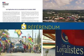 Documents, flux financiers, vu de Wallis et Futuna, campagne : le Journal du référendum #4