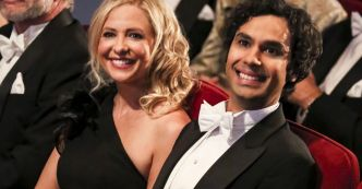 The Big Bang Theory : que pense Kunal Nayyar de la fin de Raj ?
