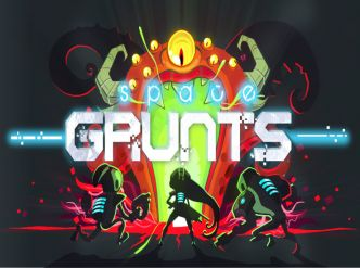 Space Grunts, une version Switch…