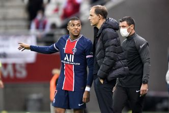Football - Ligue 1 - Tuchel : «Si on peut mettre 8 buts, on doit mettre 8 buts»