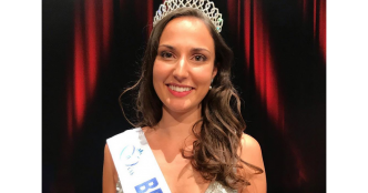 Miss France 2021 : Julie Foricher est Miss Bretagne 2020