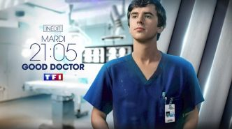 Audiences TV prime 29 septembre : « Alexandra Ehle » en tête devant « Good Doctor », succès pour « Ghost » (W9)