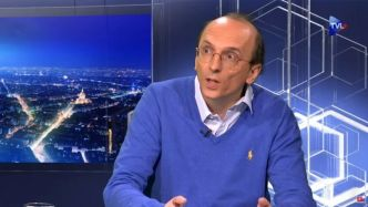 Excellente interview de Fabrice Di Vizio : « Ces gens sont incapable de gouverner »