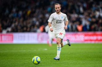 Marseille – Manchester City : Germain plutôt que Benedetto ?