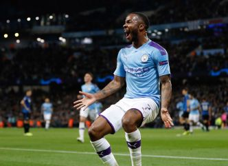 """OM – Raheem Sterling provoque les supporters : """"Sorry ma gâtée"""""""