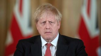 EN DIRECT - Covid-19 : Boris Johnson annonce le reconfinement de l'Angleterre