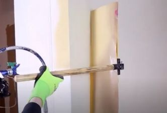 Spray shields in airless painting - Airless Discounter - News for Home Painters