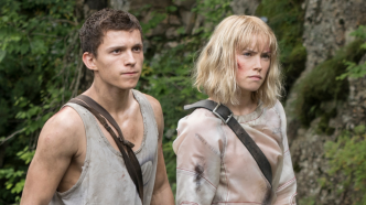 CHAOS WALKING (avec Tom Holland et Daisy Ridley) – Bande Annonce