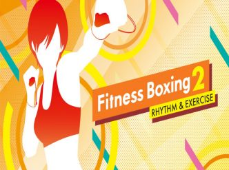 Fitness Boxing 2: Rhythm & Exercise, un trailer…
