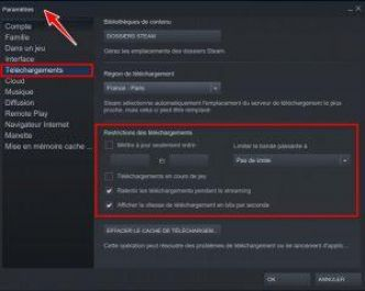 "Résoure ""Steam Client Bootstrapper"" : 8 Solutions Efficaces"