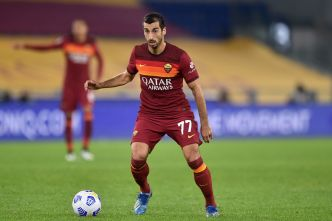 SSC Naples – Roma en direct