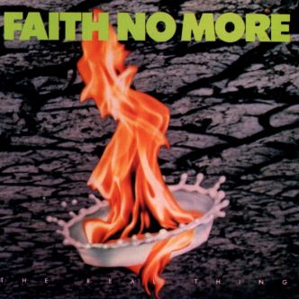The Real Thing de Faith No More