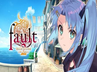 Fault – Milestone Two Side: Above bientôt en Europe…