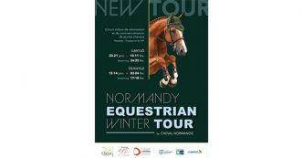 Circuit d'Hiver : Normandy Equestrian Winter Tour