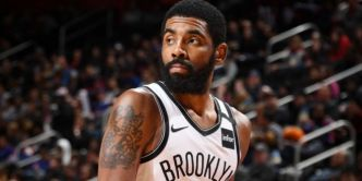 Kyrie Irving encore out demain