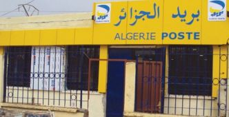 Béjaïa: hold-up à la poste de Mahfouda