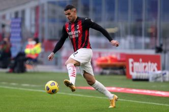 Cagliari – Milan AC en direct