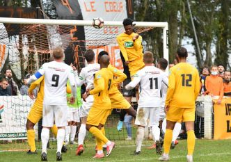 Football : la Coupe de France « amateurs » va reprendre !