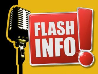 Flash du 20 janvier 2021