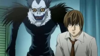 Death Note censuré en Russie, pour violence excessive...