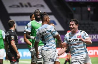 Top 14 : un cas de Covid-19 à l'UBB, le match contre le Racing 92 maintenu
