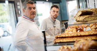 "Audiences access 19h : Nagui bon leader, ""La meilleure boulangerie"" au top, ""C à vous"" leader des talks"